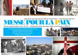 Pax Christi Paris1