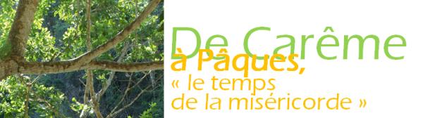 2016 NDA Carême et Pâques