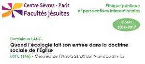 2017 Centre Sèvres