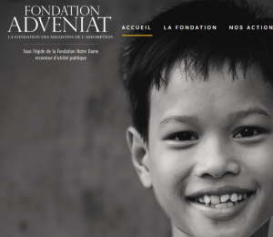 2018 NDA Fondation Adveniat
